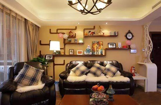 >>>更多装修效果图 卧室 客厅 厨房 玄关 卫生间<<<