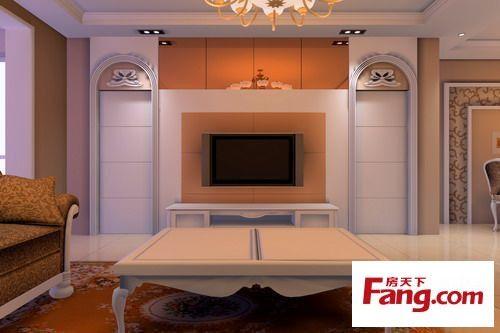 别墅客厅装修风格如何装修 别墅客厅装修风格设计案例