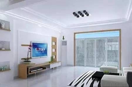 小客厅吊顶装修效果图2016图片大全_小客厅吊顶装修效果图案例欣赏