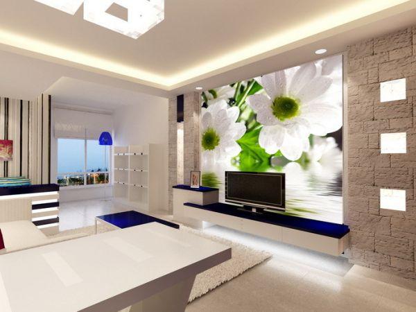 31款时尚现代客厅玻璃背景墙装修效果图大全 玻璃背景墙更好看! 背景墙装修是家居装修的重要装饰部分,客厅的气质提升很大程度靠的就是背景墙的好坏哦。无论是什么风格的客厅装修背景墙总能很容易的吸引人们的目光,今天我们就来看看31款时尚现代客厅玻璃背景墙装修效果图大全,才发现原来玻璃背景墙竟是如此的好看!你家的客厅准备做背景墙吗,喜欢客厅玻璃背景墙装修效果图大全吗?玻璃背景墙装修不是要用整块玻璃装饰的意思,可以是选择有玻璃材查看全文
