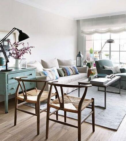 小客厅的装修效果图2016图片大全_小客厅的装修效果图