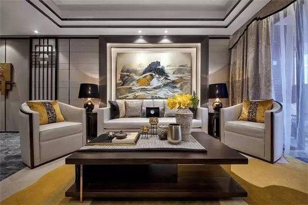 优雅简约的现代中式装修风格效果图案例赏析 三室两厅装修超实用 哪种装修风格让家充满儒雅气质,小编可以毫不犹豫告诉你,必须得是现代中式风格啊!中式风格符合中国人的审美观念,配上一些现代的元素,让家庄重又时尚。下面给大家看一套三室两厅装修的,优雅简约的现代中式装修风格效果图案例。采用木质家具,庄重优雅之余略带清新气息,很成功的现代中式装修。我想要了解更多使用666元/?精装套餐的资讯:马上报名参加666元/?极致精装,让查看全文