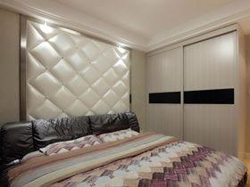 2015欧式床头软包背景墙装修效果图 35款欧式卧室背景墙赏析