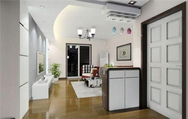 客厅硅藻泥装修效果图2016图片大全_客厅硅藻泥装修效果图案例欣赏