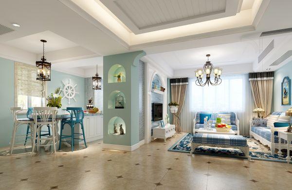 婆婆装修太老土想爆改新房 客厅地面选地板还是瓷砖?