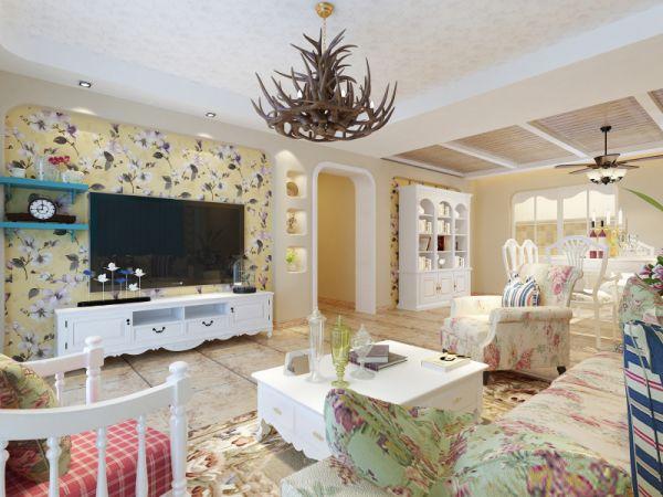 通铺or分铺?客厅到阳台的瓷砖如何装?30年设计师告诉你