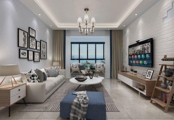客厅瓷砖是仿古还是釉面好?师傅分析的条条是道!