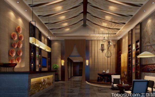 客厅欧式吊灯设计