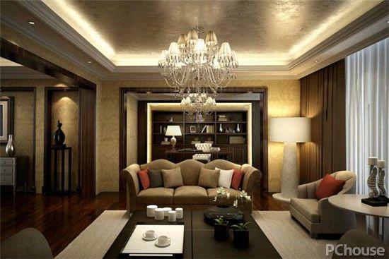 客厅吊顶灯安装时要注意什么 客厅吊顶灯有哪些牌子