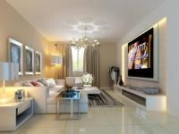 如何为客厅挑选到合适的瓷砖?