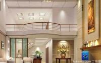 客厅吊顶搭配颜色怎么选,设计技巧有哪些