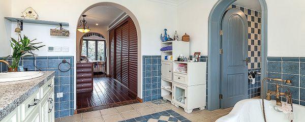 客厅设计吧台有什么小窍门