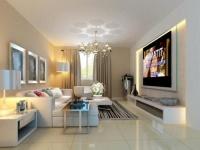 客厅铺瓷砖该如何挑到合适的?
