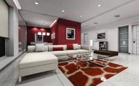 全力打造最美客厅空间