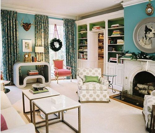 小户型客厅装修 创意收纳显功力