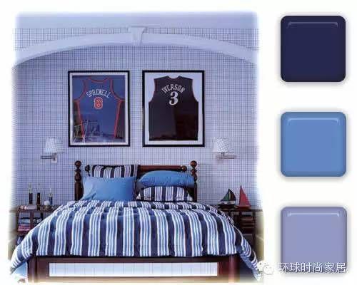 巧用粉嫩色彩 营造年轻卧室空间_客厅装修大全