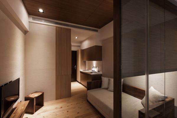 简约日式客厅装潢 客厅装修大全