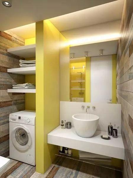 设计师将45㎡小户型装修出卧室客厅和儿童房