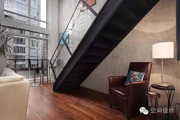 誉为|这里是绘画风loft的起源地,被原创美国最理工业v绘画传统与图片