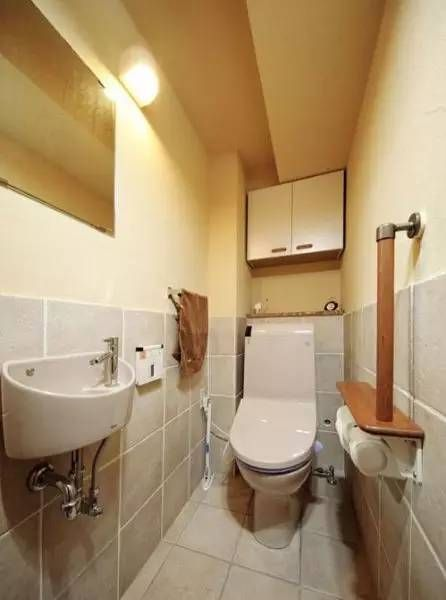 20款日式小户型洗手间 精致实用_客厅装修大全
