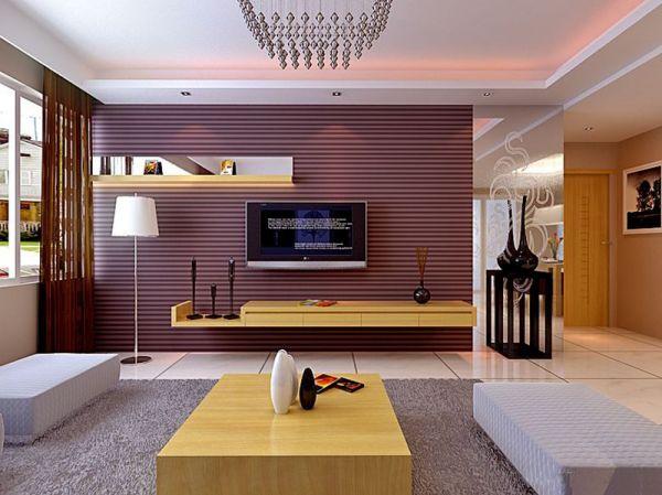 客厅与卧室隔断设计图片欣赏_客厅与卧室隔断设计方案