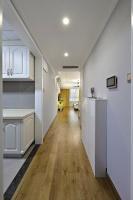 刚装好的新房,一个客厅尽显时尚漂亮,让人眼前一亮!