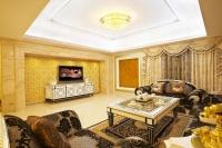 客厅是面子,要是家里的面子没设计好,就会很穷!