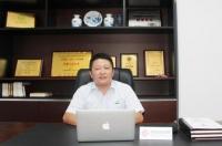 【慧客廳】漆強化工張文:鋒芒嶄露 柬埔寨試點輻射東南亞