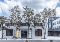 """尖叫设计展厅WOWLab.700㎡新址揭幕,以北欧设计力注入百年老厂房,打造与众不同的""""北欧会客厅"""""""