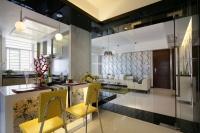 高顏值客廳是有設計技巧的,師傅說完秒懂,真是厲害!