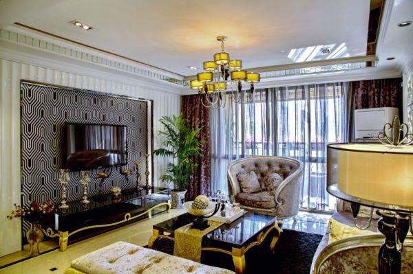 大师说:客厅开阔才能赚大钱,终于明白为何抢着买大厅了!