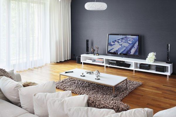 客厅有什么设计原则 客厅家具布置要注意什么