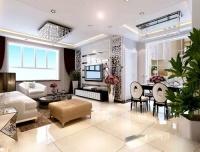 探討:客廳顏色與風水的關系