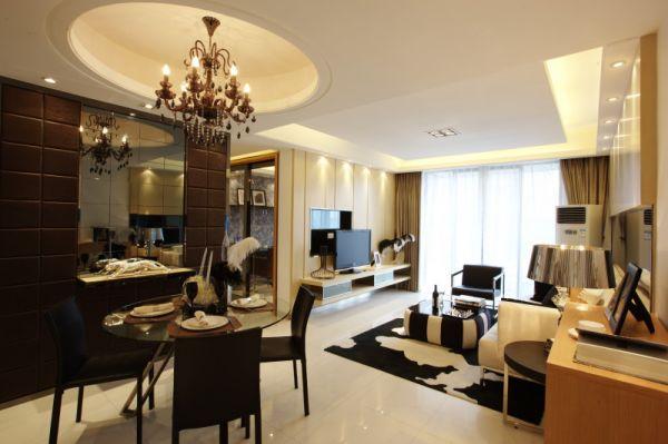 客厅窗帘万万要选这4个颜色,装修风格格格不入的问题就解决了!