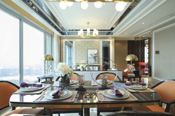 国际设计师谈中国客厅设计误区,看你家中了几个?换个思维吧!