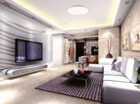 小户型客厅灯光如何设计?公牛让幸福生活超简单