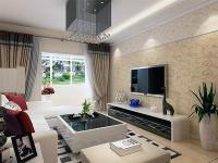 客廳電視柜價格一般是多少?客廳電視柜哪種材質好