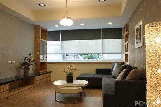 小客厅放什么沙发好?小客厅沙发摆放窍门