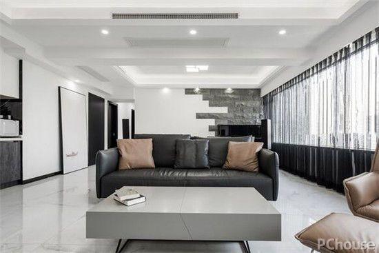 客厅装修设计过程要注意什么?客厅沙发风水注意事项有