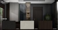 現代風客廳怎么設計?我樂全屋定制有妙招!