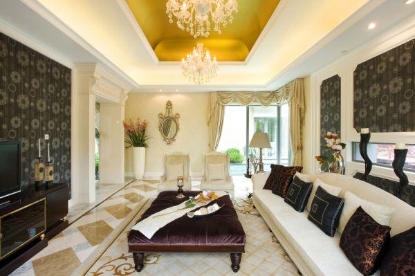 客厅买沙发哪种好?现在年轻人都这样装,实在太好用了