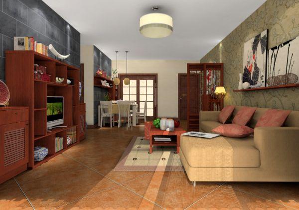 客厅挂画怎么选择?假如挂有这4幅画,预示着要发横财