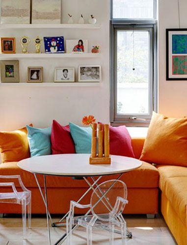 客厅沙发搭配