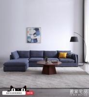 盈家宅品:如何打造现代简约风客厅?给你一点灵感