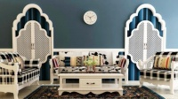 2020最流行的客厅墙漆颜色是什么?怎么选择家用墙漆?